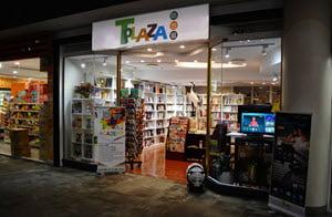 Tplaza shop