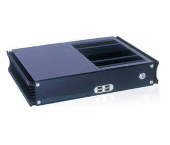 Fanless Box PC KBS-3001