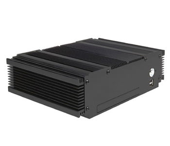 Compact Fanless PC