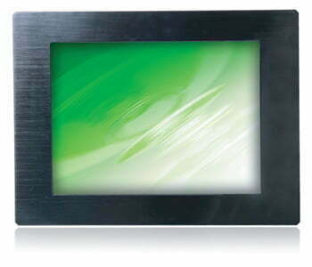 "15"" Fanless Touch Panel PC"