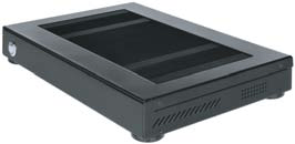 Fanless & Compact